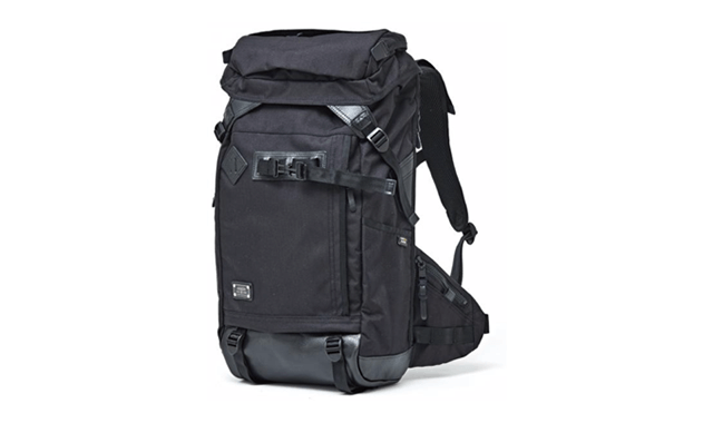 AS2OV (アッソブ) EXCLUSIVE BALLISTIC NYLON BACKPACK / バックパック